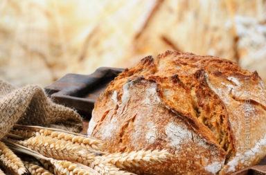 Бездрожжевой хлеб — польза для вашего организма