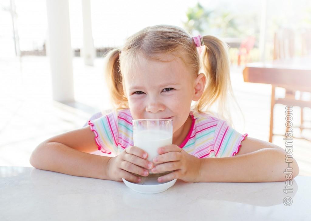 Молочные продукты для Вашего здоровья