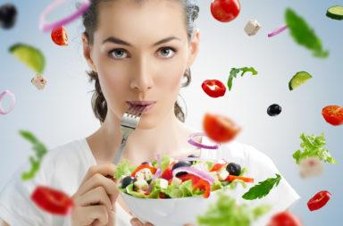 Полезное питание — жизненная необходимость для многих людей