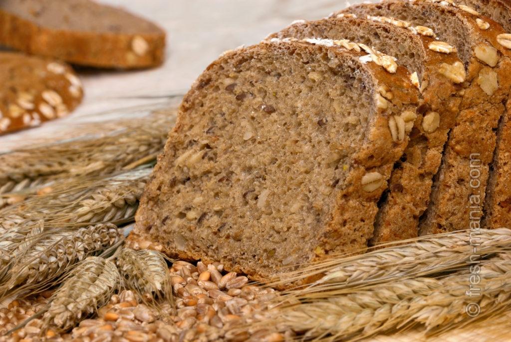 Хлеб на заквасках — полезнее и вкуснее