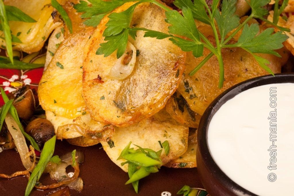 Чипсы из капусты — отличная замена попкорна