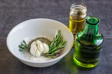 Масла холодного отжима – сколько нужно организму в сутки