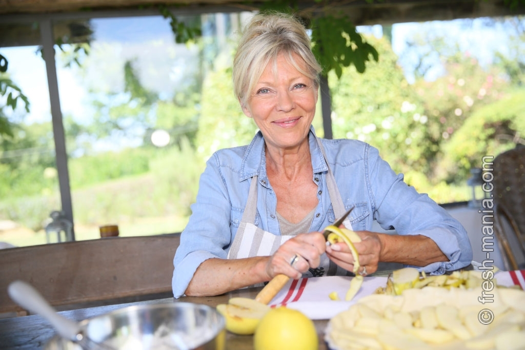 Рецепт пастилы от любимой бабушки
