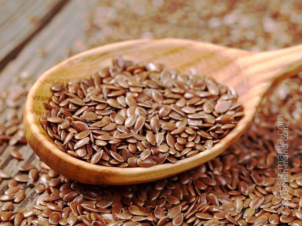 Семена для приготовления растительного масла дома