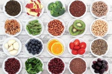 Супер-фуд: 6 самых питательных и полезных продуктов