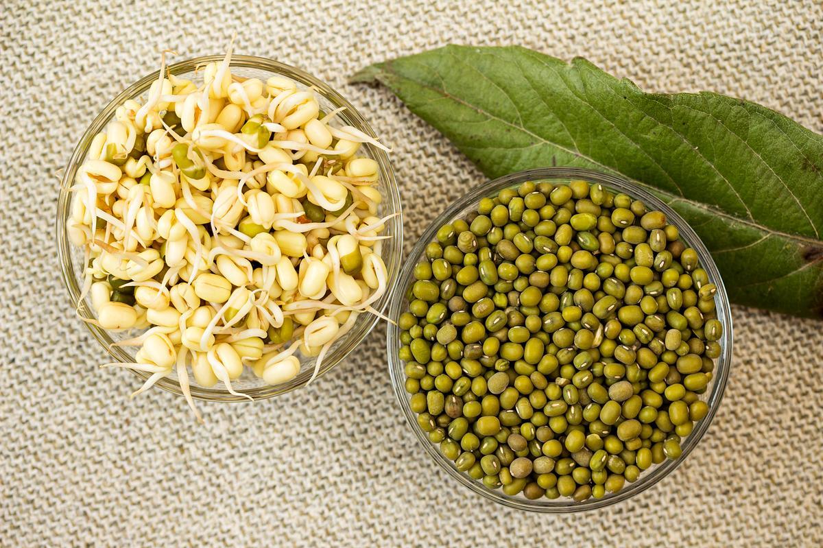 Как подобрать пророщенные зерна под свой организм