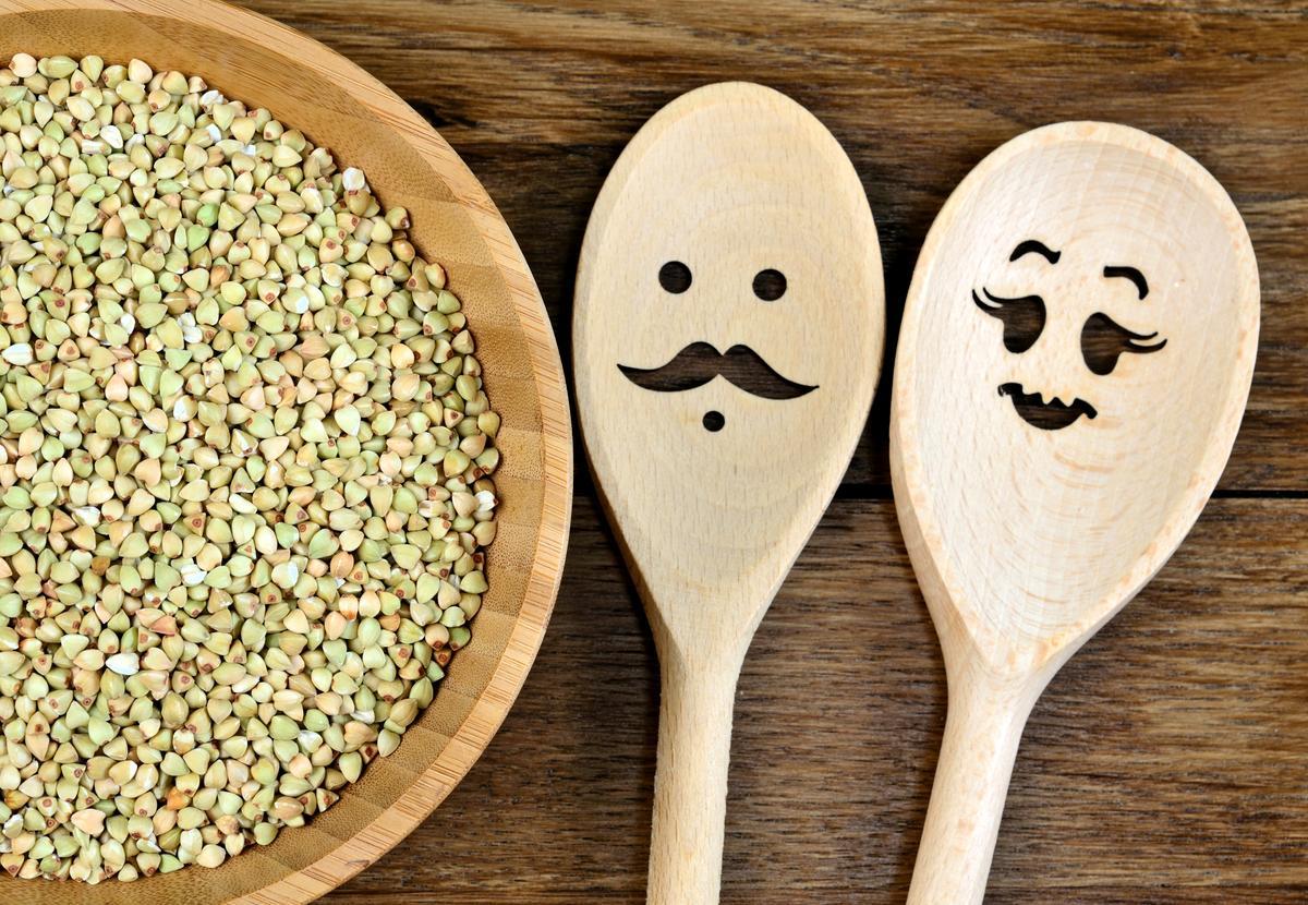 Почему пророщенная гречка – универсальный продукт?