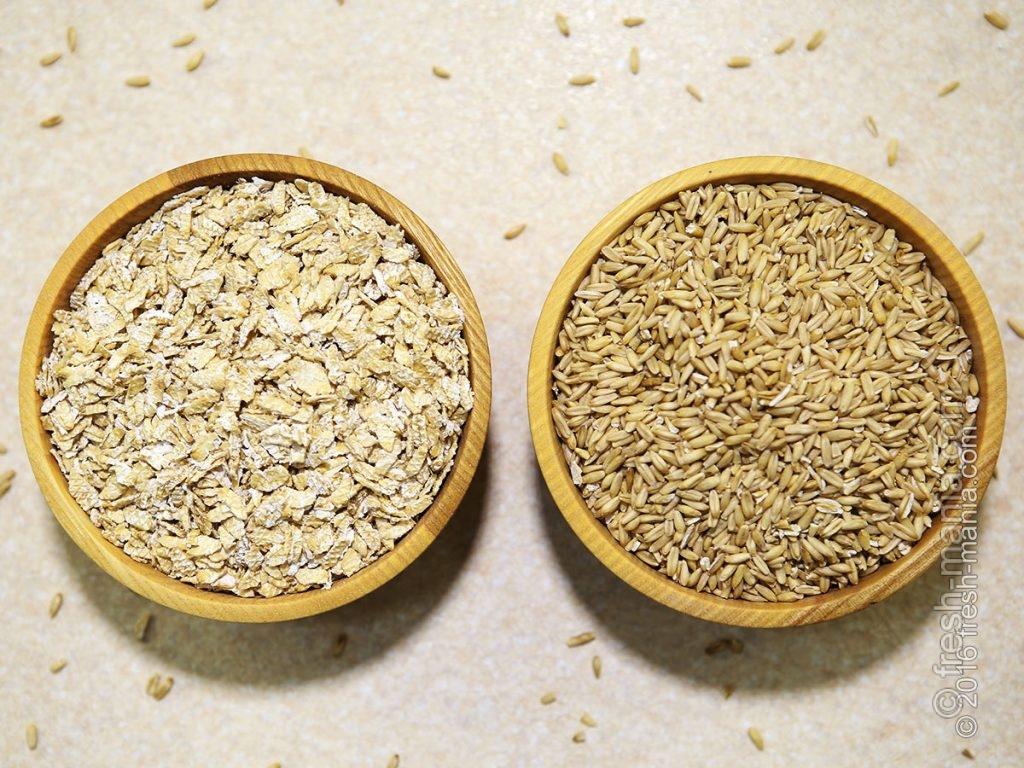 Зерно в первозданном виде сохраняет свои свойства в течение 7 лет, после раздавливания — 28 дней