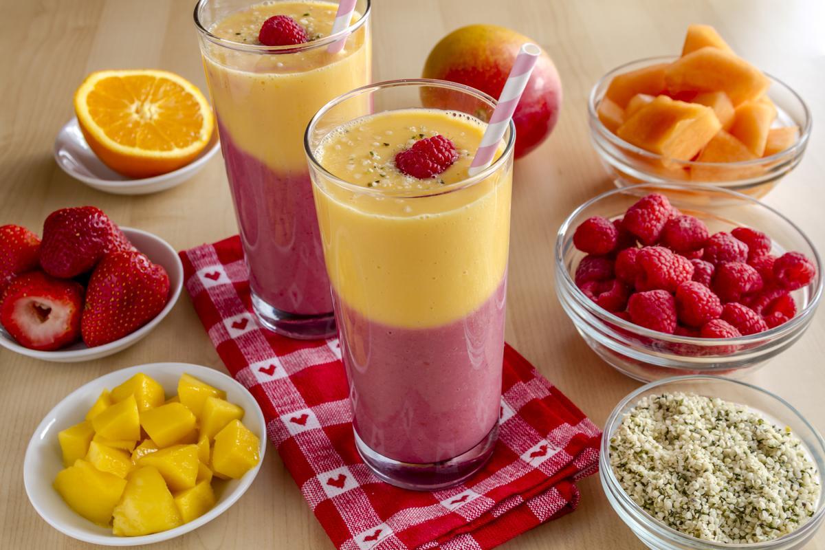 Что такое фрукты и овощи с отрицательной калорийностью?
