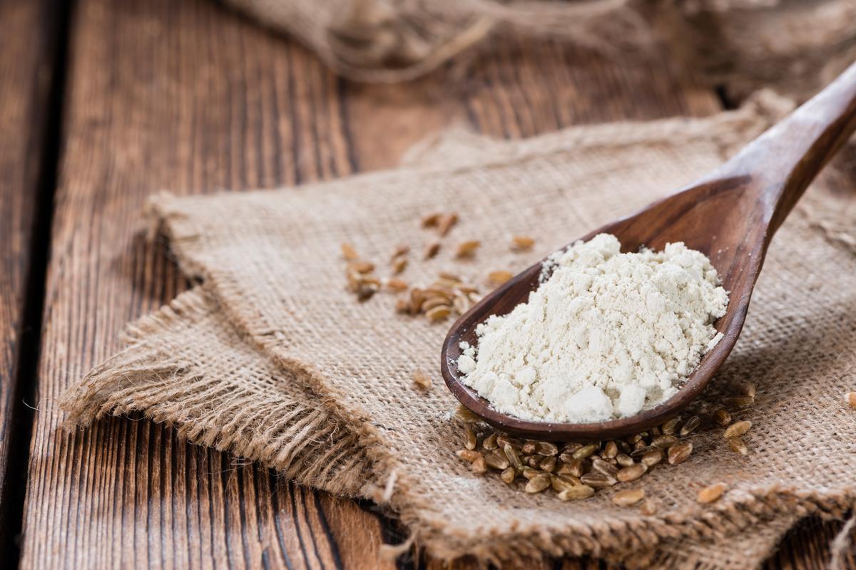 Полба: полезнее пшеницы