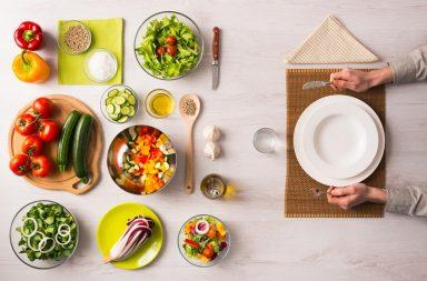 Профилактика рака: рекомендации по питанию