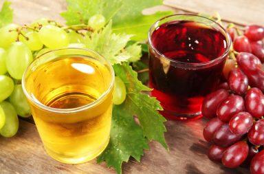 Полезный холодный сок можно сделать в домашних условиях