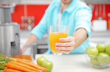 Соковая диета: нет причин для отказа