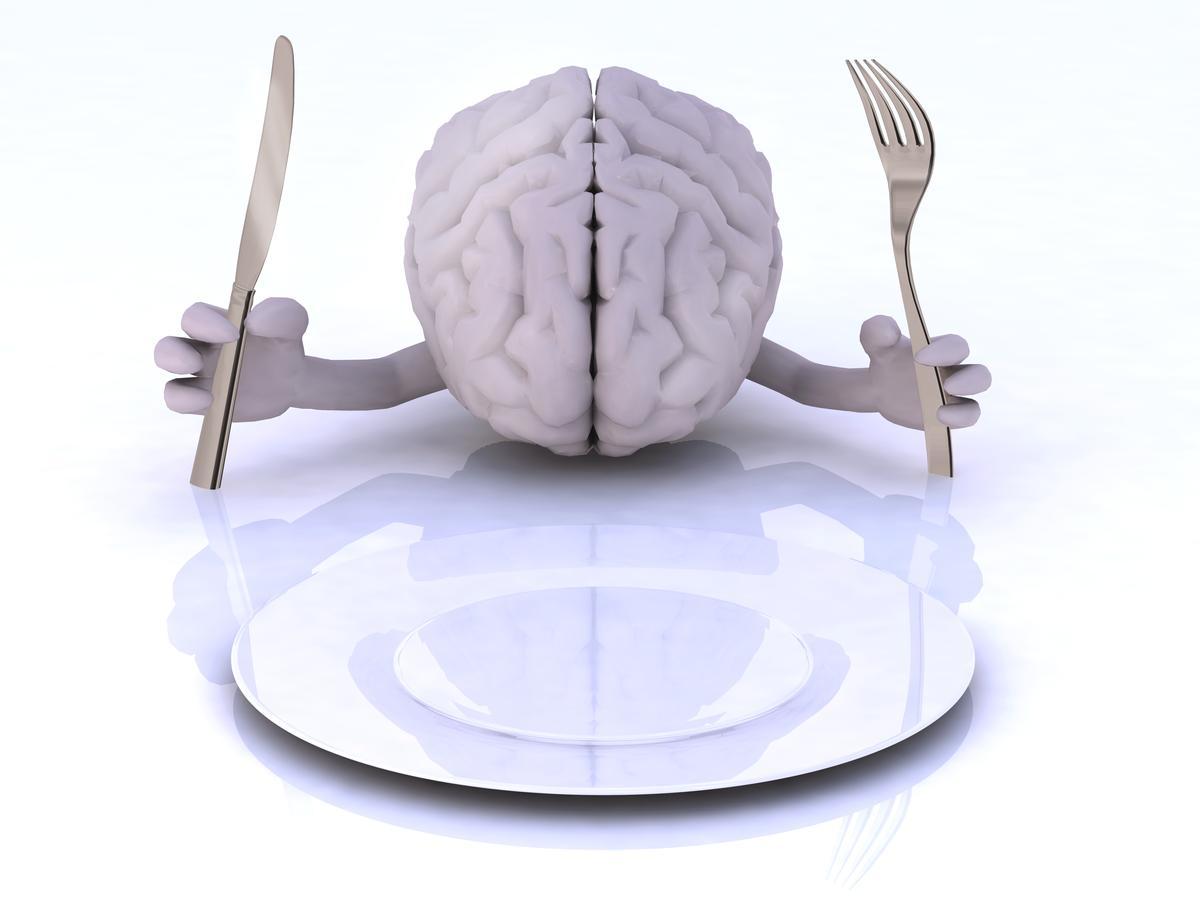 Продукты, полезные для мозга, или Борьба с туманом в голове