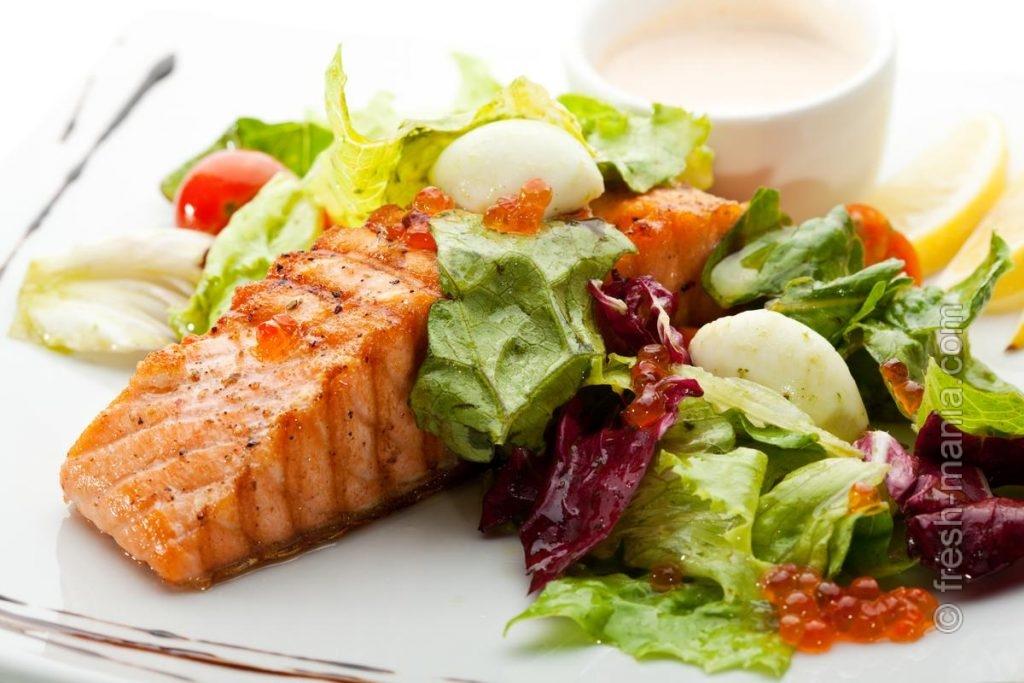 Здоровое питание – это не только продукты, а целая система