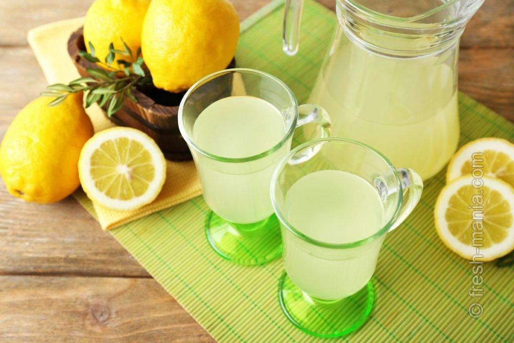 Лимонный сок – враг простудных инфекций