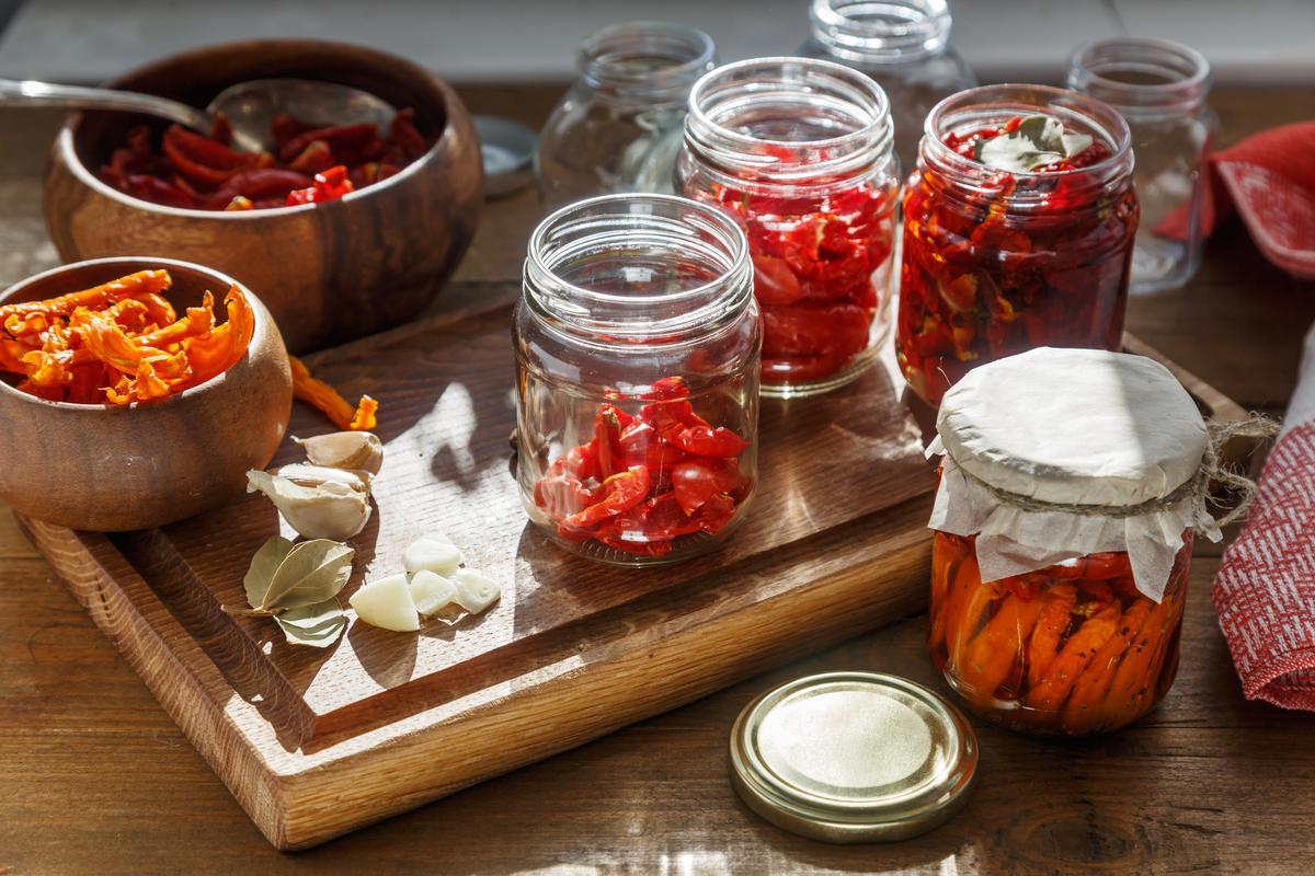 Больше, чем закуска: как использовать сушеные помидоры