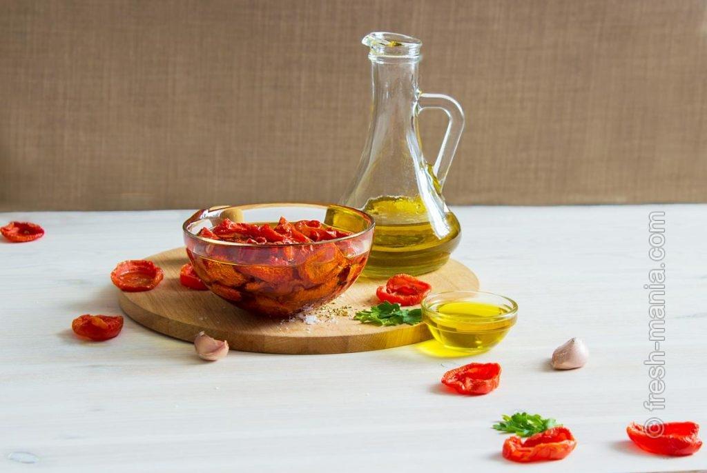Как использовать сушеные помидоры? Как только подскажет фантазия!