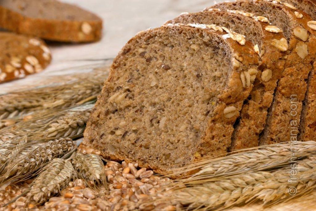 Ржаной хлеб – отдельная тема фольклора