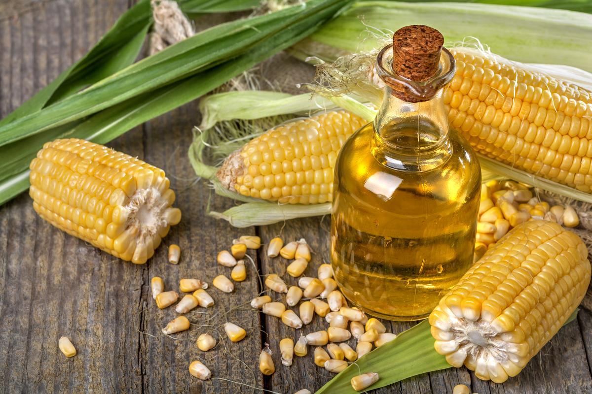 Польза кукурузного масла без преувеличений