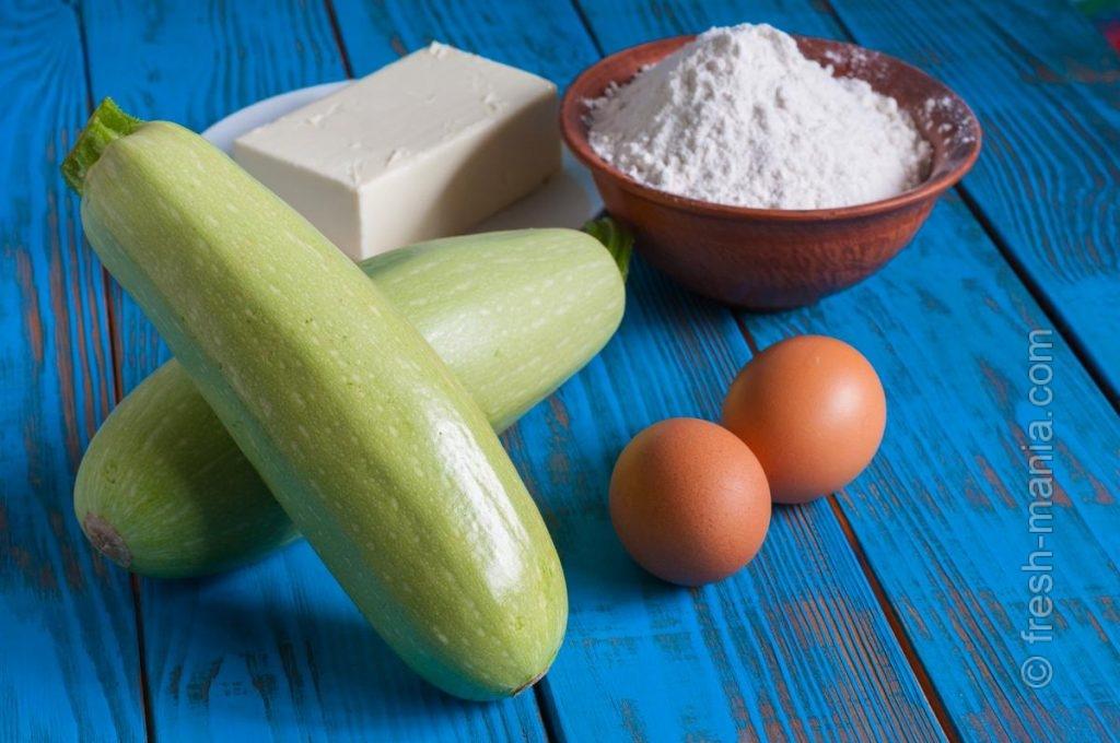 4 ингредиента и 15 минут времени, чтобы полакомиться вкусными оладьями