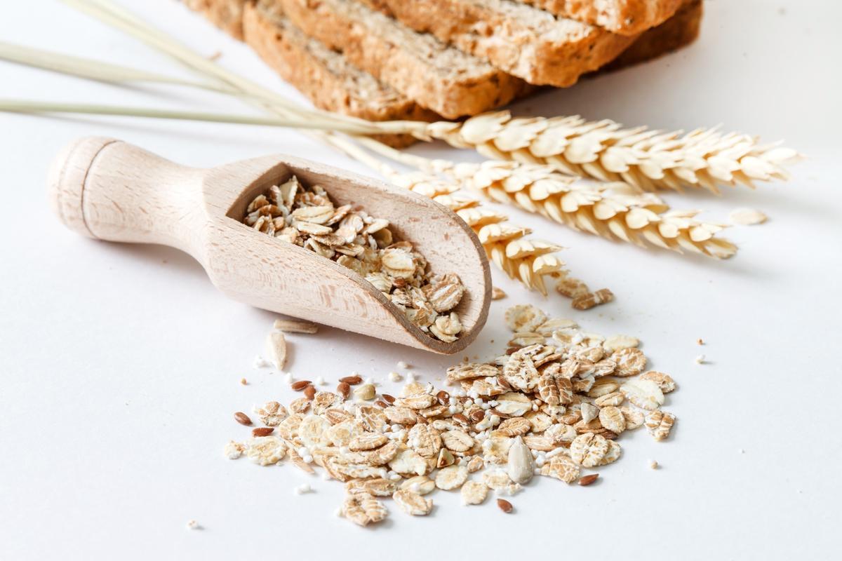 Пшеничные хлопья для похудения