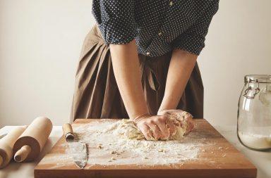 Закваска + Любовь = Живой хлеб