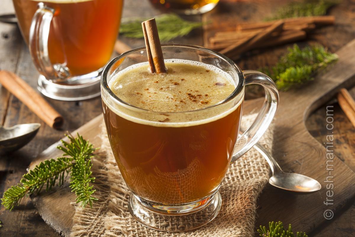 Любимый сок – адаптация к зиме