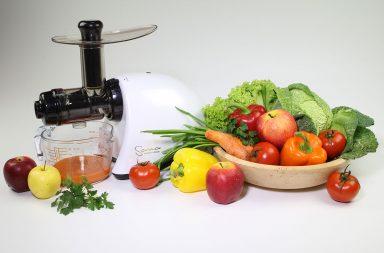 Sana Juicer 707 – лучший помощник на кухне