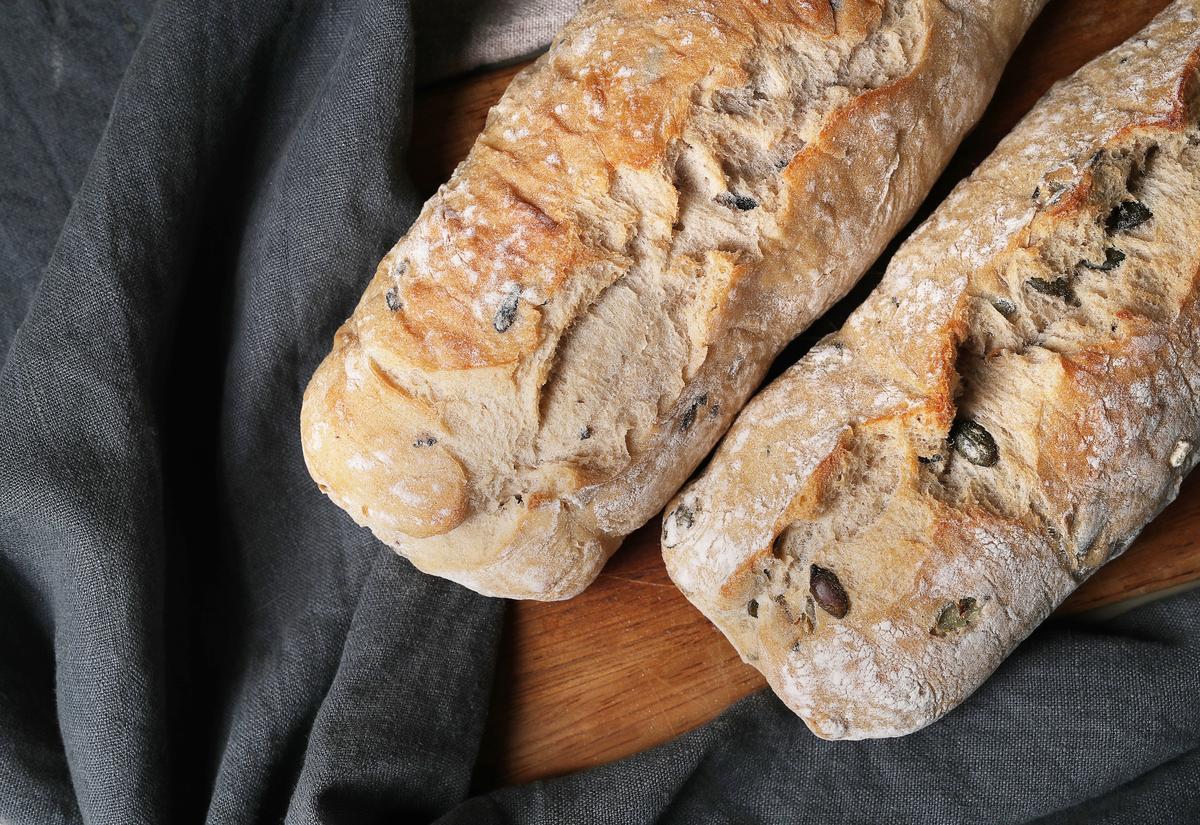 Вкусный домашний хлеб по личному опыту