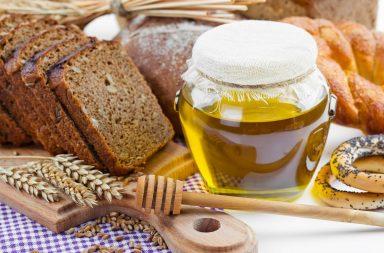 Печем хлеб дома с любовью