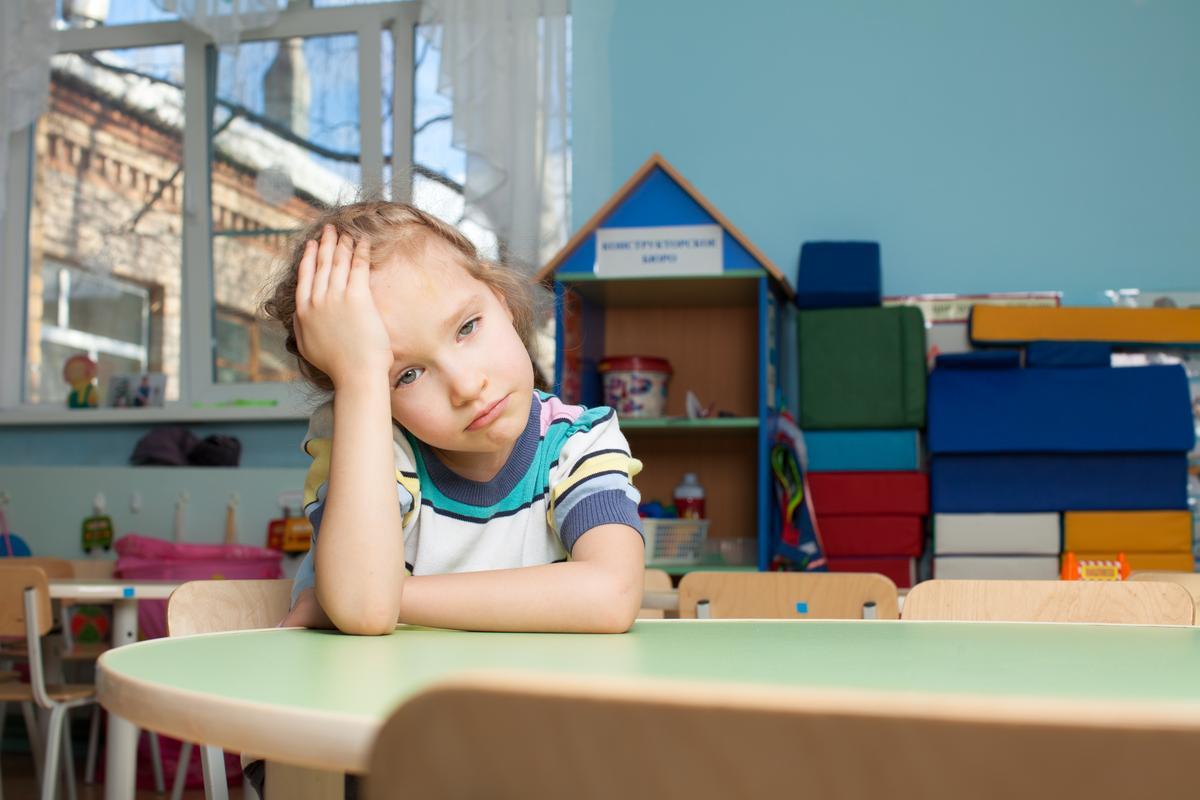 Авитаминоз у детей: как избежать недостатка витаминов