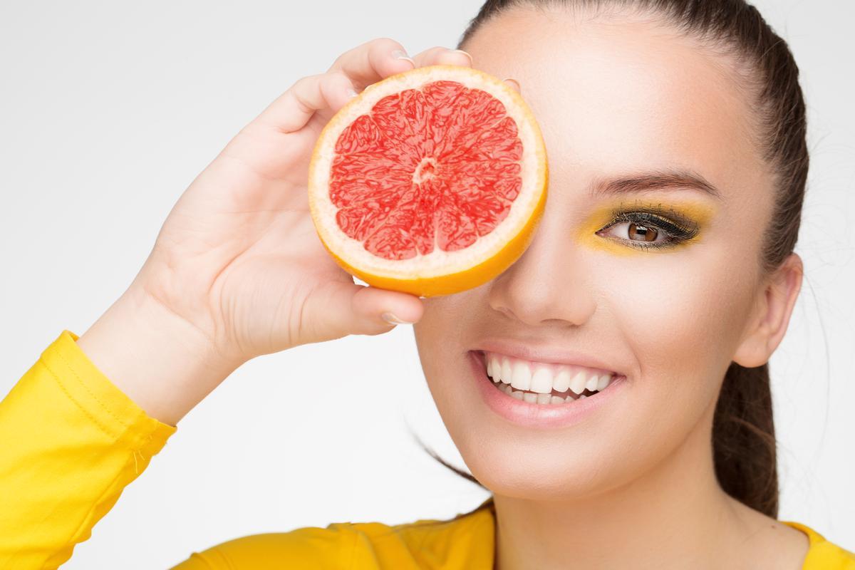Грейпфруты: фрукты для вашей красоты