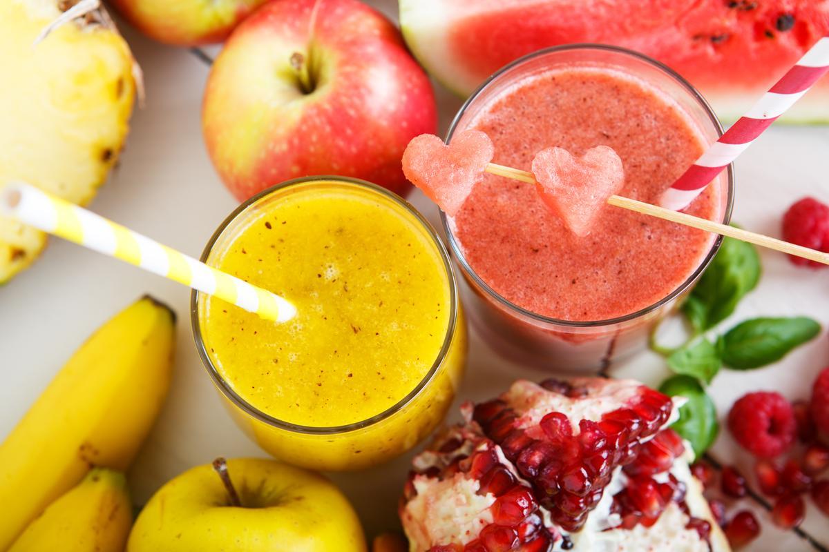 Натуральные афродизиаки: рецепты напитков любви