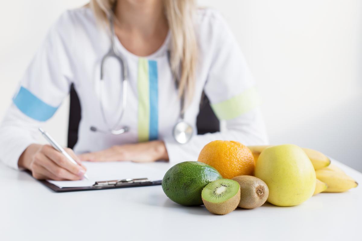 Лучшие продукты для иммунитета: что думают врачи