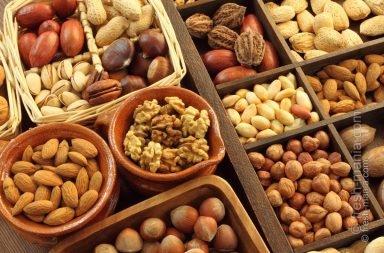 Какие орехи самые полезные и почему