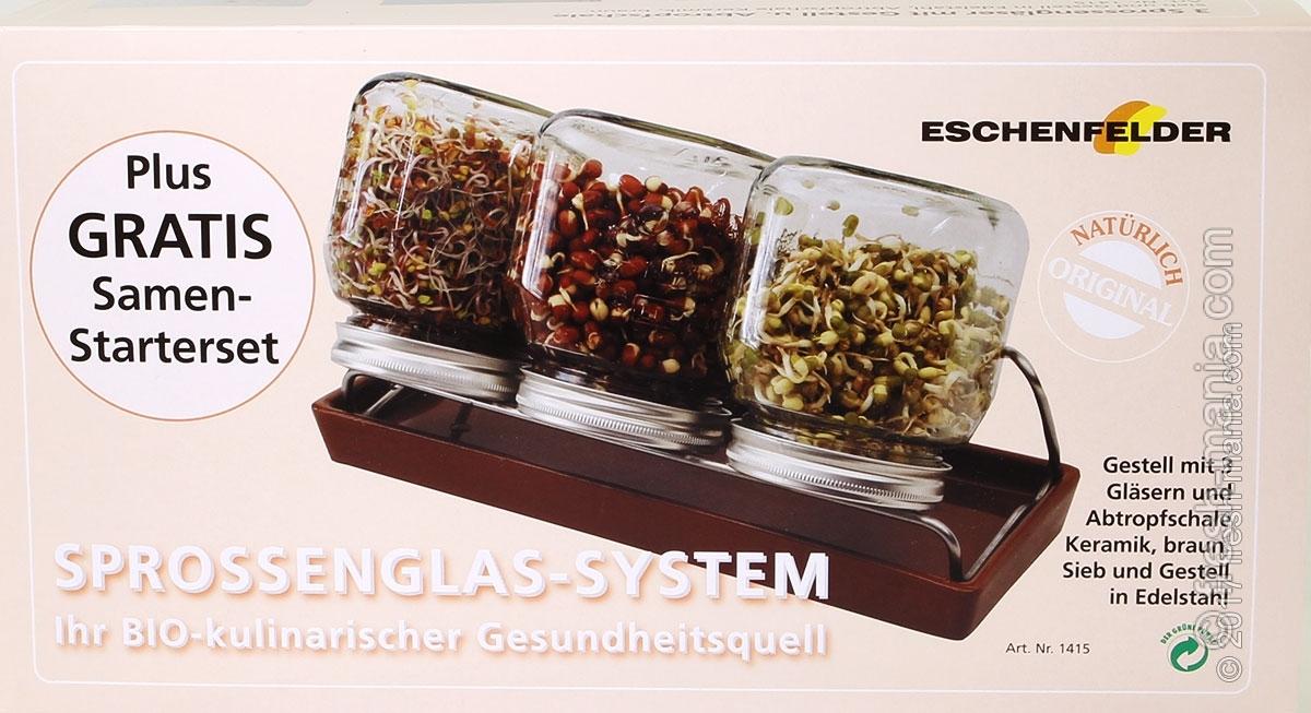 Оригинальная коробка Eschenfelder