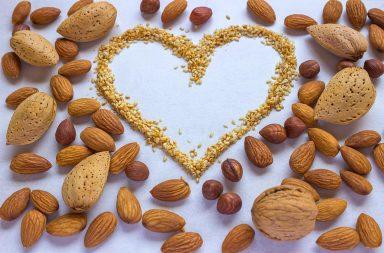 Замоченные орехи и семечки раскрывают огромный потенциал