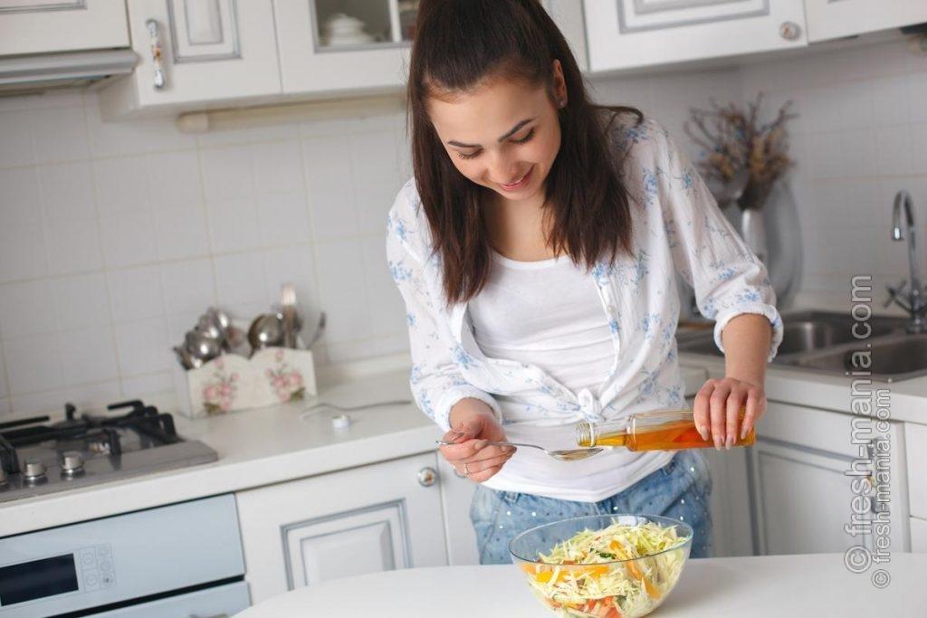 Правильное питание – основа здорового кишечника