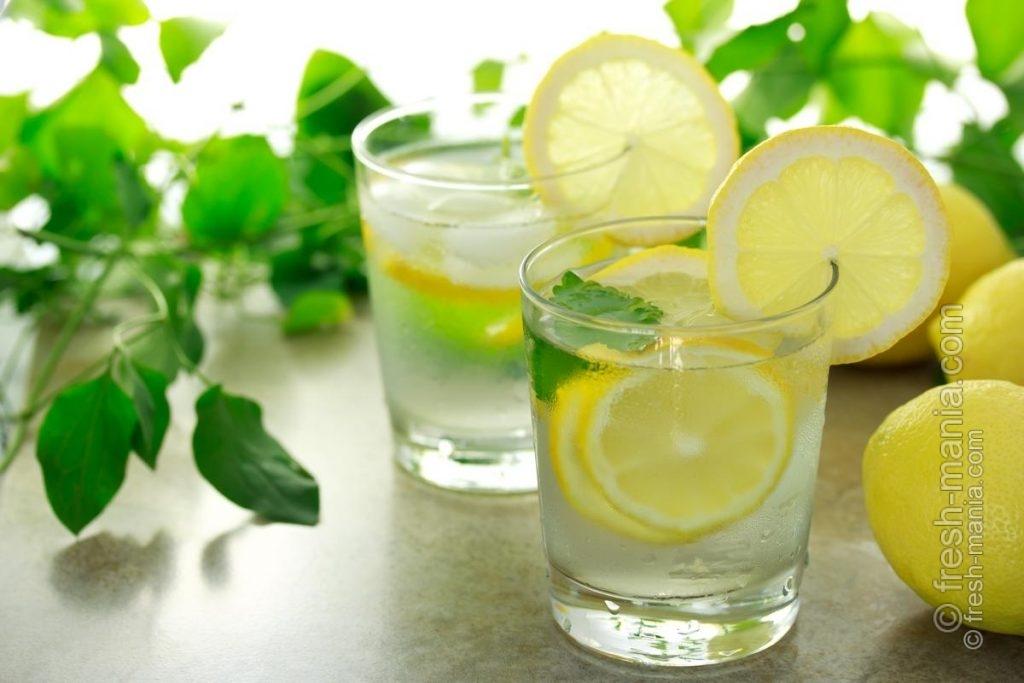 Лимонный сок — мощный ощелачиватель