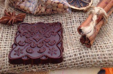 Настоящий черный шоколад: интересные факты