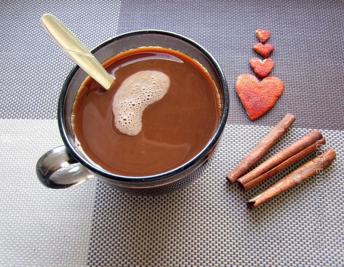 Чем полезно какао и как его приготовить