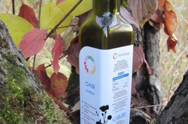 Выбор, применение и польза льняного масла