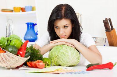 Нервная орторексия: когда правильное питание становится манией