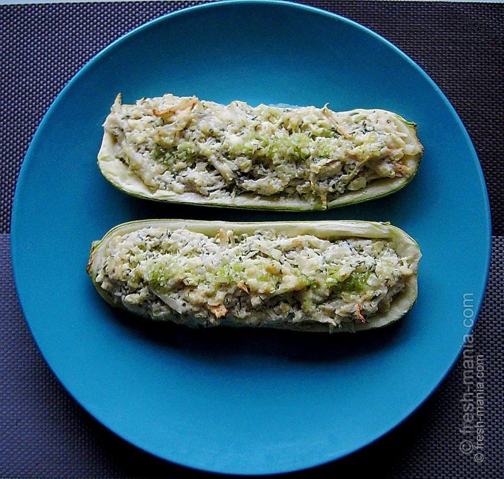 Вкуснейшее полезное блюдо можно подавать на стол