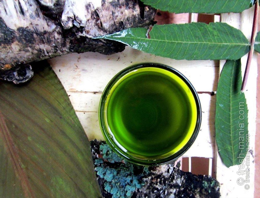 Конопляное масло – загадка природы
