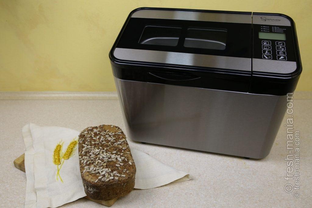 Хлебопечка Sana Breadmaker Exclusive