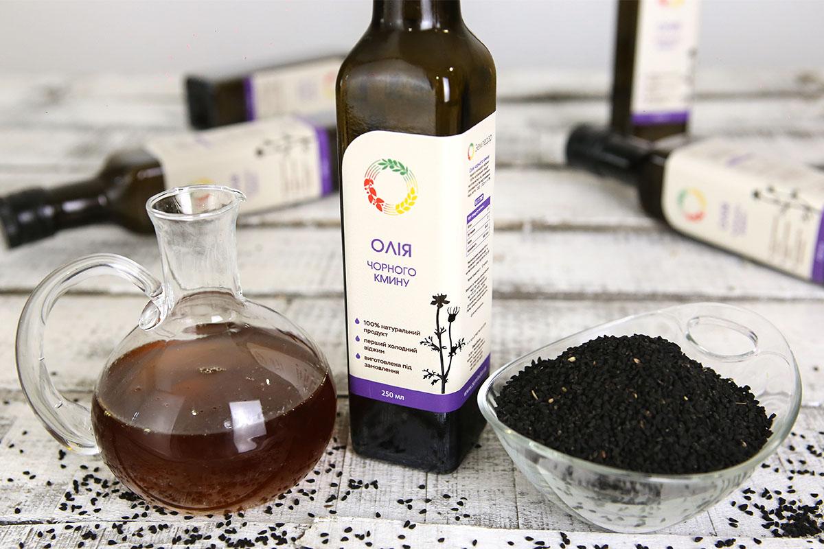 Масло черного тмина лечит все болезни