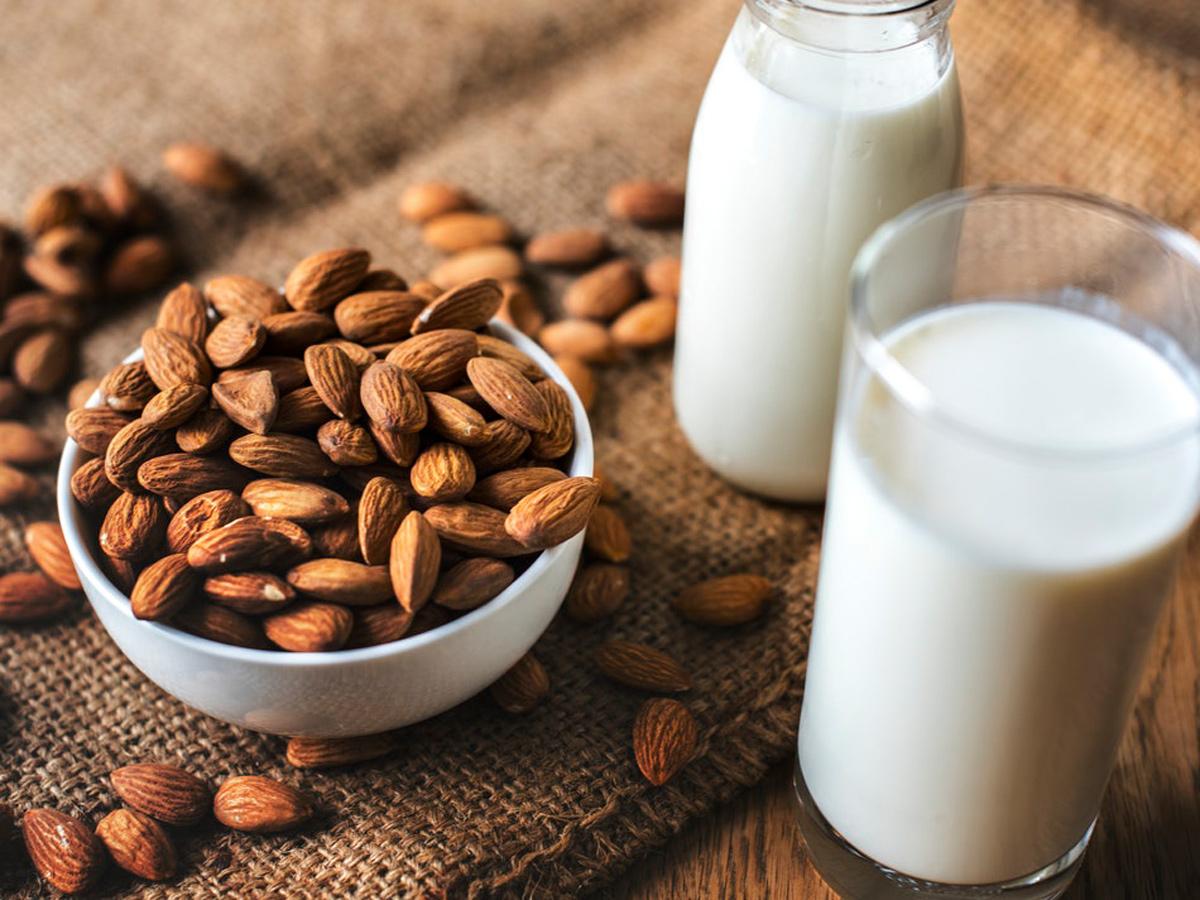 Альтернативные источники кальция для тех, кто не употребляет молоко