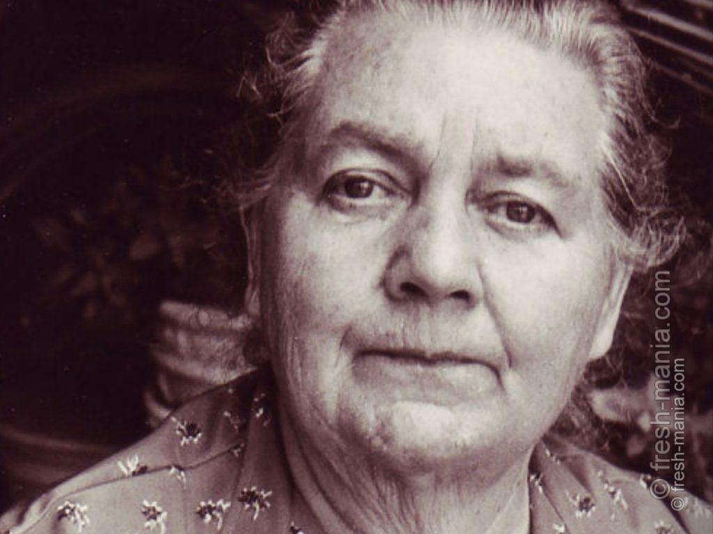 Йоханна Будвиг – автор эффективной противоонкологической диеты